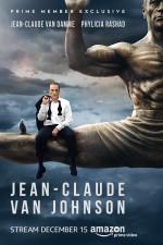 Jean-Claude Van Johnson The Complete 1st Season
