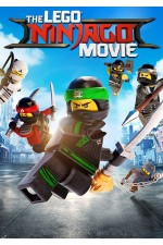 LEGO Ninjago Movie (2017) The