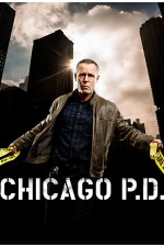 Chicago P.D. Season 5 Disc 1