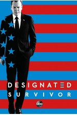 Designated Survivor Season 2 Disc 1