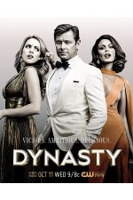Dynasty Season 1 Disc 1