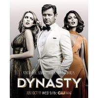 Dynasty Season 1 Disc 1