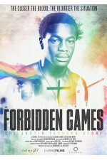 Forbidden Games The Justin Fashanu Story (2017)