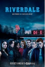 Riverdale Season 2 Disc 1