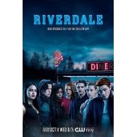 Riverdale Season 2 Disc 1