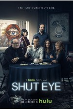 Shut Eye Season 2 Disc 1