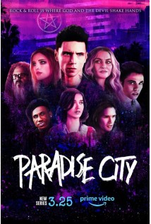 Paradise City The Complete 1st Season