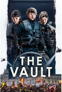 The Vault (2021) aka Way Down