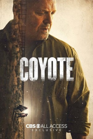 Coyote The Complete 1st Season