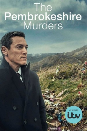 The Pembrokeshire Murders The 3 Part Mini-Series