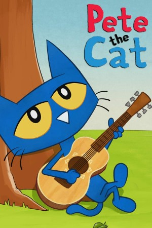 Pete the Cat The Complete 2nd Season