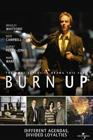 Burn Up The Complete 2 Part Mini-Series