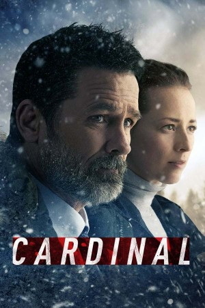Cardinal The Complete 2nd Season