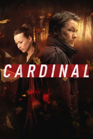 Cardinal The Complete 3rd Season