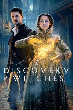 A Discovery of Witches Season 2 Part 1