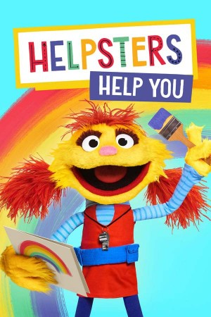 Helpsters Help You The Complete 1st Season