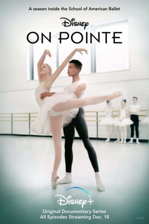 On Pointe The Complete 1st Season