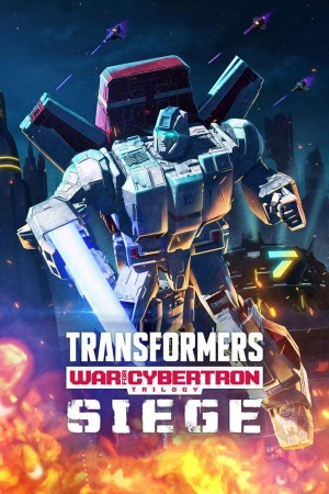 Transformers War For Cybertron Trilogy Earthrise