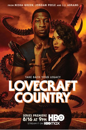 Lovecraft Country The Complete 1st Season