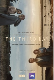 The Third Day The 6 Part Mini-Series