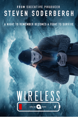 Wireless The Complete 1st Season