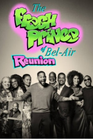 The Fresh Prince of Bel-Air Reunion (2020)