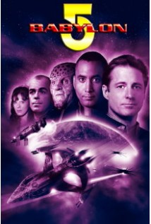 Babylon 5 Season 1 Disc 2