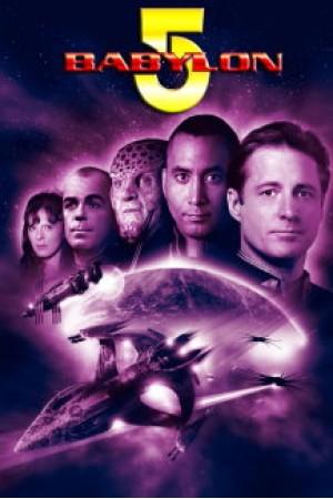 Babylon 5 Season 1 Disc 3