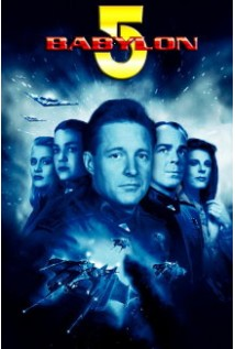 Babylon 5 Season 2 Disc 2