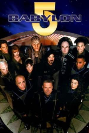 Babylon 5 Season 3 Disc 3