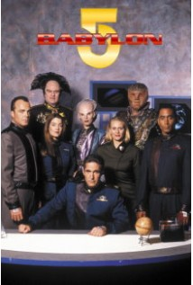 Babylon 5 Season 4 Disc 2