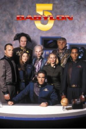 Babylon 5 Season 4 Disc 3