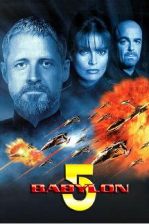 Babylon 5 Season 5 Disc 3