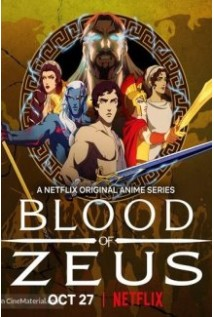 Blood of Zeus The Complete 1st Season