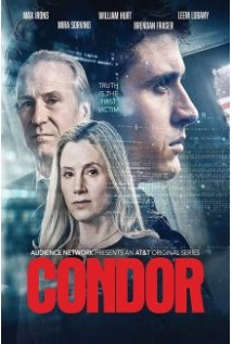 Condor The Complete 2nd Season