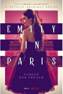 Emily in Paris The Complete 1st Season