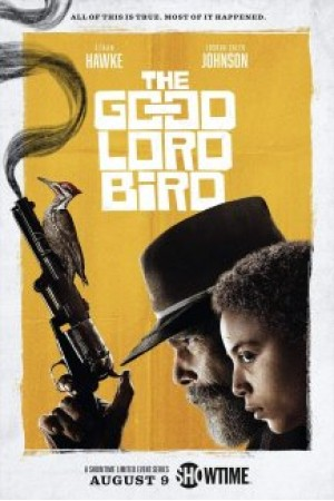 The Good Lord Bird The 1st Season