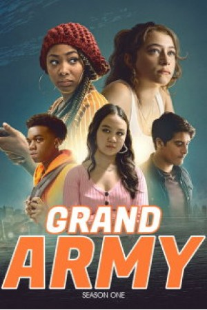 Grand Army The Complete 1st Season