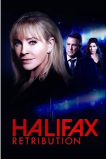 Halifax: Retribution The 1st Season