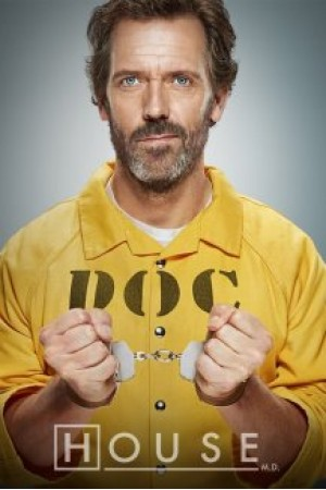 House Season 1 Disc 3