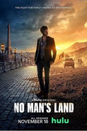 No Man's Land The Complete 1st Season