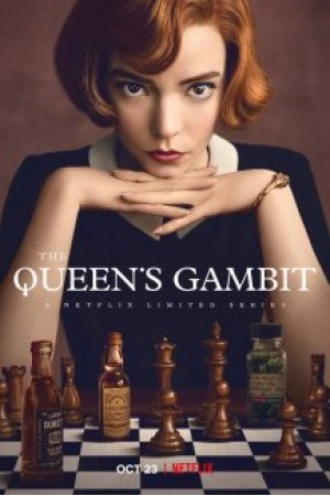 The Queen's Gambit The 1st Season