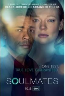 Soulmates The Complete 1st Season 1-6