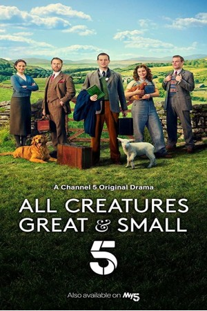 All Creatures Great and Small The Complete 1st Series
