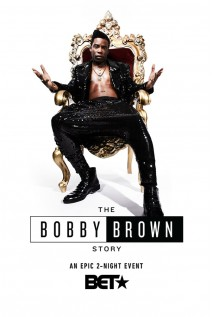 Bobby Brown Story The Complete 2 Part Mini-Series The