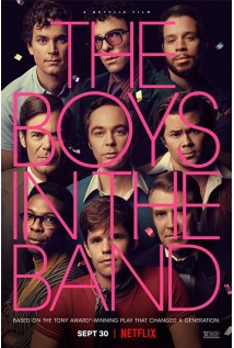 Boys in the Band (2020) The