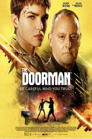 Doorman (2020) The
