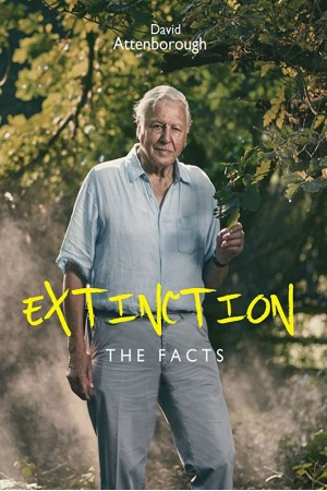 Extinction The Facts (2020)