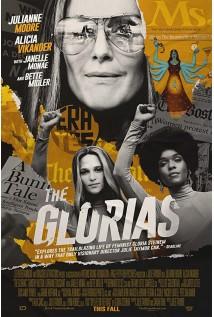 Glorias (2020) The