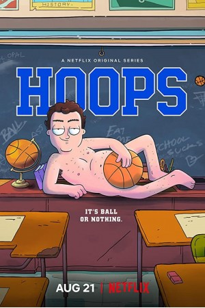 Hoops The Complete 1st Season
